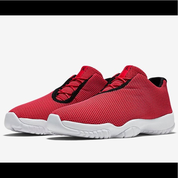 nike air jordan future red